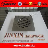 Quality Indoor and outdoor bathroom shower drain cover for sale