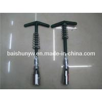 China Spark Plug Wrench (BS-W01) on sale