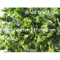 Quality dehydrated broccoli 001 for sale