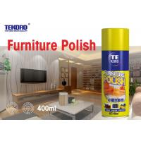 Quality Home Furniture Polish For Providing Multiple Surfaces Protective & Glossy Coating for sale
