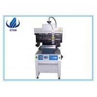 Quality SMT Semi Automatic LED Light Production Line New Condition 200kg Weight for sale