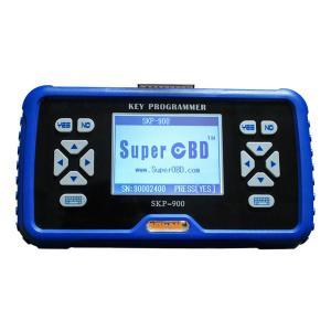 Quality SuperOBD SKP-900 Hand-Held OBD2 Auto Key Programmer V5.0 Ship From US/AU/UK for sale