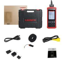 Quality LAUNCH TS971 TPMS Bluetooth Sensor Tire Pressure Tester With Multi function for sale