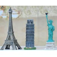 Quality Statue of Liberty model craftwork Decoration for sale
