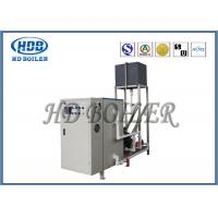 Quality High Durability Steam Hot Water Boiler Eco - Friendly Thicker Stainless Steel for sale
