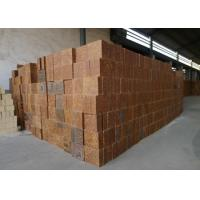 Quality High Quality Refractory Silica Mullite Bricks For Cement Kiln, Top Grade Silica Mullite Bricks for sale