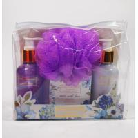 Quality The Lavender Bath and Body Gift Set for sale