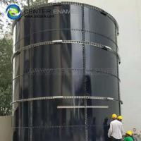 Quality Corrosion Resistance Drinking Water Tanks With AWWA D103 International Standard for sale