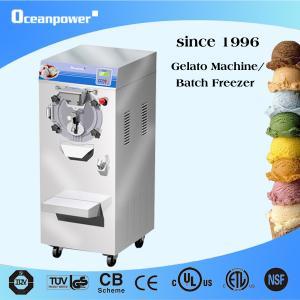 Quality Hot Sale Italian Hard Ice Cream Gelato Machine (CE, CB)OPH60 for sale
