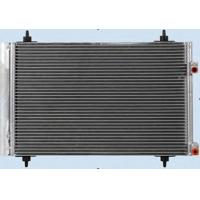 China 6455.CX 6455.GH Auto Air Conditioner Condensers, ac condenser on sale