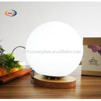 Quality Buy opal Touch Table Lamp GloBE glass table reading light for sale