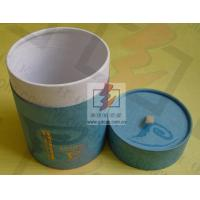 Quality Recycled T Shirt Packaging Tubes Cardboard , Paper Tubes Packaging for sale