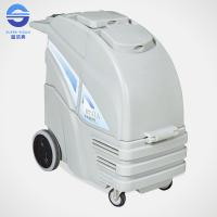 Quality Commercial Carpet Extraction Machine Hand Floor Washing Machine for sale