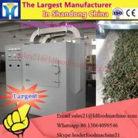 Quality chestnut drying and sterilization machine industrial drying equipment for sale