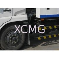 Quality Multifunctional Special Purpose Vehicles , High Pressure Cleaning Truck For Sprinkling for sale