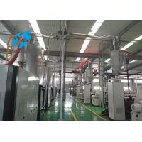Quality ABS Fiber Desiccant Bed Dryer , Plastic Drying Equipment Low Consumption for sale