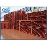 Buy High Efficiency Low Temperature Economizer , Utility / HRSG / Package Boiler at wholesale prices