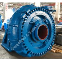 Quality Tobee® 14x12 inch high pressure dredge pump for sale