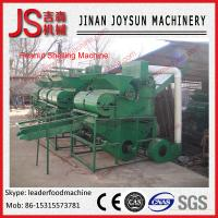 Quality pasta machine automatic shelling machinery line for sale