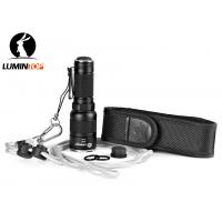 Quality EDC Lumintop L1c LED Flashlight , Attacking Head Compact Tactical Flashlight for sale