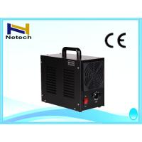Quality 3g 5g small electrolytic ozone generator for cleaning vegetables for sale
