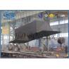 Buy cheap Jumping Tube Panel Bending GTAW Sand Blasting Membrane Wall Q235-B from wholesalers