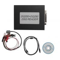 Quality DSG Reader Universal Car Diagnostic Scanner For Reading / Writing New VW for sale