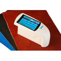 Quality NHG268 Tri Gloss Meter with touch screen For Floor / Ceramic / Metal Coating Testing for sale