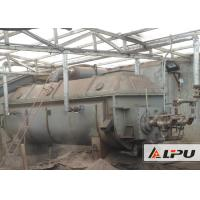 Quality Energy Saving Paddle Blade Industrial Drying Equipment For Quartz Sand for sale