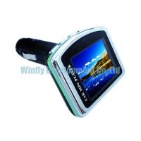 China 1.8 inch car mp4 player (CM401) on sale