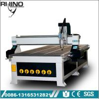 Quality Economic 1325 CNC Router Machine , CNC Wood Router For Doors / Stairs / Cabinets for sale