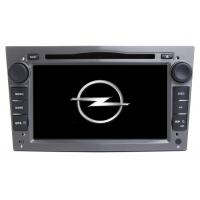 Quality Opel Vivaro/Astra H/Corsa Android 9.0 3 types of color Car Stereo DVD Player GPS Sat Nav Radio OPA-713GDA(G) for sale