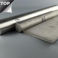 Quality Different Specifications Cobalt Alloy Castings , Cobalt Chromium Tungsten Round Bar for sale