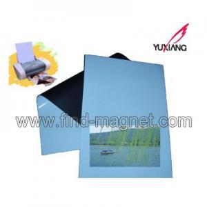 Quality Inkjet Printable Magnet Sheet for sale