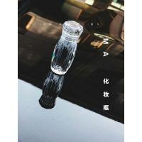 Quality luxury 15ml cosmetic acrylic  bottle for sale
