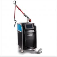 Quality Salon use Q switched  Picosecond / Picosure nd yag laser tattoo removal machine for sale