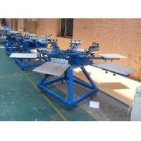 Quality T-Shirt Screen Printing Machine (TY-660) for sale