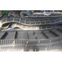 Buy cheap Sidewall Corrugated Conveyor Belt from Wholesalers