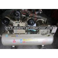 Mobile Mini Industrial Air Compressor For Spray Paint KS200