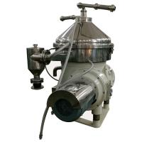 Quality Fuel Centrifugal Solids Separator / Remove Centrifugal Oil Water Separator for sale