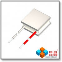 Quality TES1-031 Series (6.6x6.6mm) Peltier Chip/Peltier Module/Thermoelectric Chip/TEC/Cooler for sale