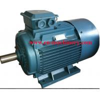 China Electric Motor Ye3 Super High Efficiency Electric Motor construction Tools on sale