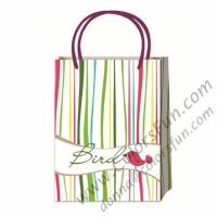 Quality Printed Paper Bags for sale