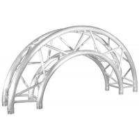 China Arch Lighting Truss System For Music Exhibition Quick Assemble on sale