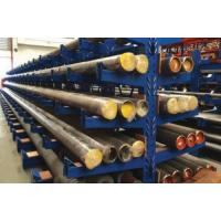 Quality 900KG Long Loads Heavy Duty Steel Racks For Piping Finished Paint for sale