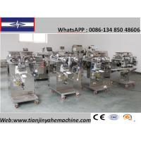 Quality XH-168 Stainless Steel Made Stuffing and Forming Machine for sale
