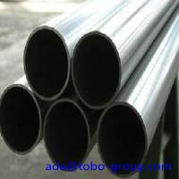 Quality SAF 2205 Duplex/Super Duplex Stainless Steel pipe (1.4462,UNS S31803/UNS S32205) for sale