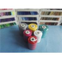 Quality Customized Virgin Spun Polyester Thread 40/2 100% Polyester Sewing Yarn for sale