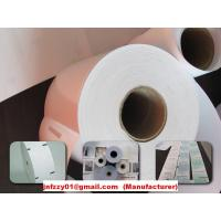 China Custom Printed Thermal Paper Roll on sale