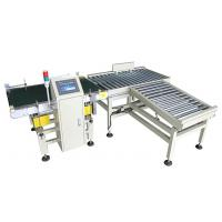 Buy cheap Large-scale checkweigher from wholesalers